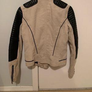 Blank NYC Jackets & Coats - Blank NYC Moto jacket